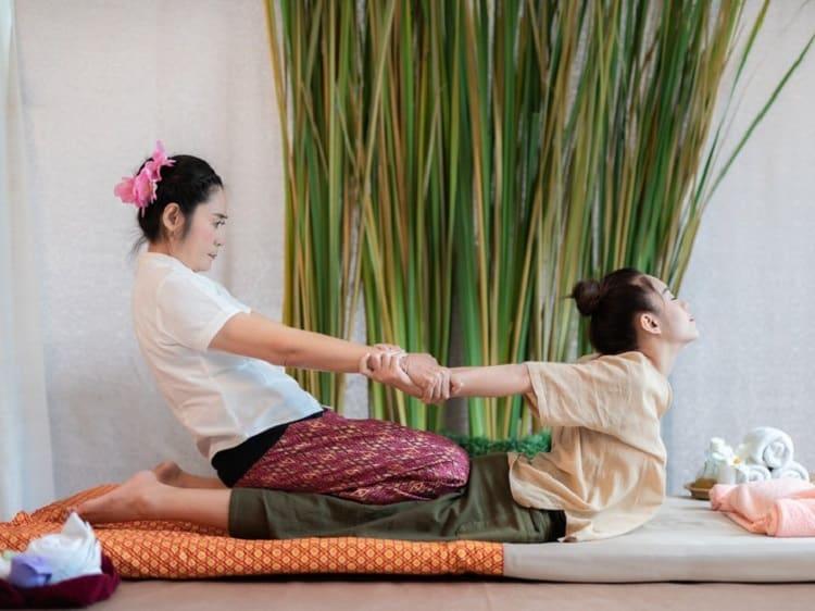 Massage Nữ Tại Nhà Tphcm