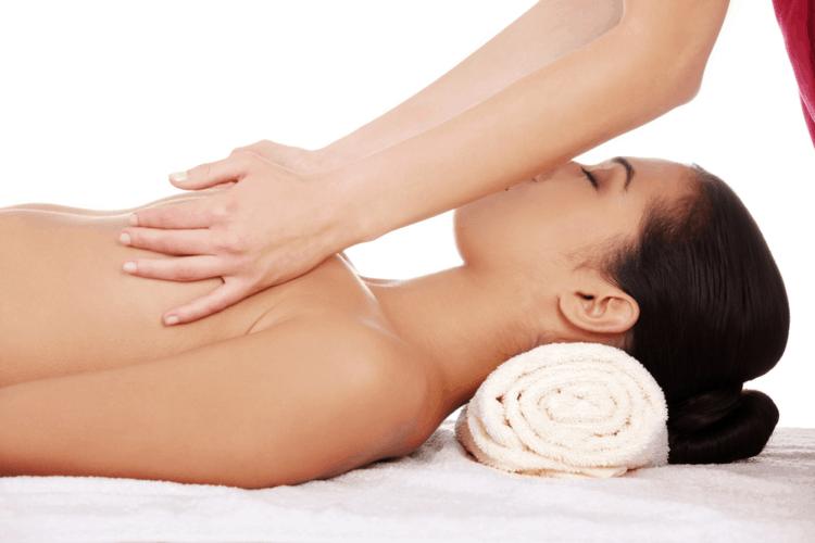 Massage Bụng, Ngực