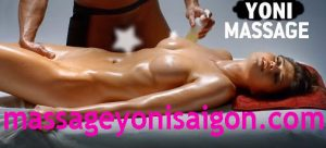 Massage Yoni Sài Gòn