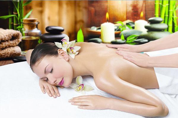 Massage Nữ Sài Gòn